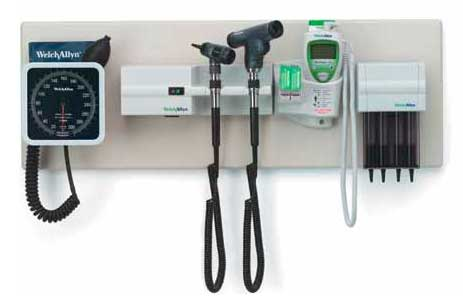 767 Integrated Diagnostic Systems and Wall Transformer Sets