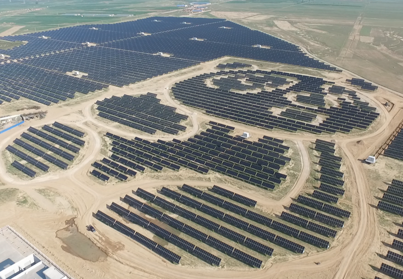 China Expected to Install a Whopping 50 GW of Solar in 2017 - AECEA