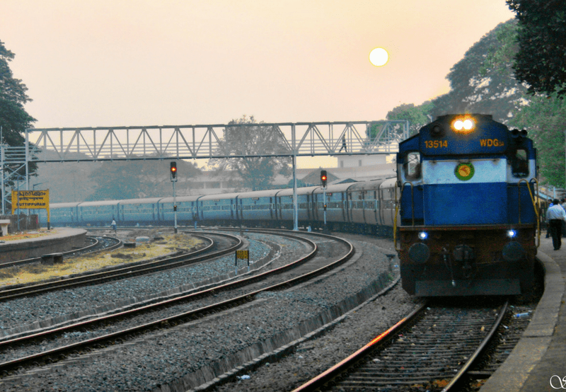 Indian Railways Rooftop Solar Contracts