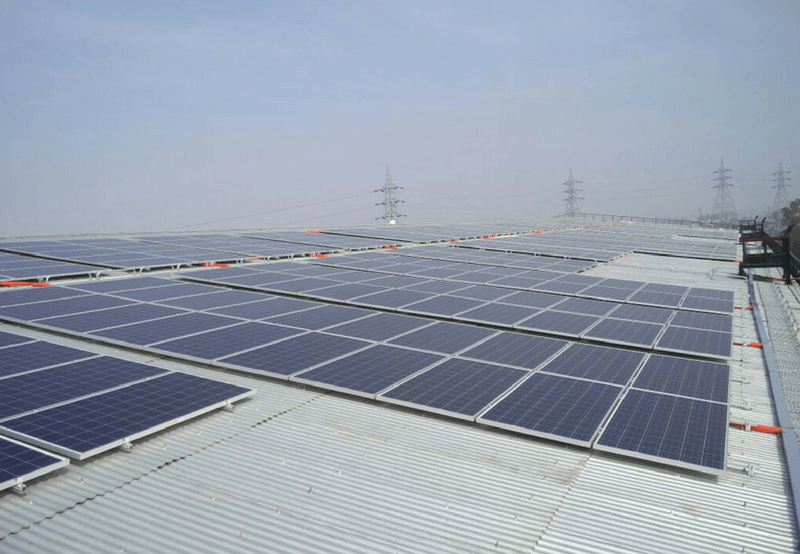 REIL Tenders 15 MW of Rooftop and Small Solar PV Projects for ONGC