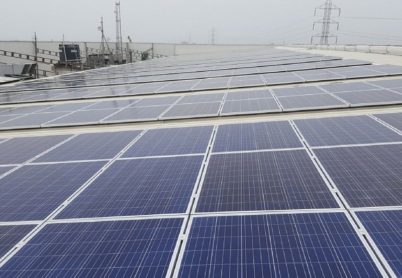 RREC Tenders Grid-Connected Rooftop Solar Projects in Rajasthan