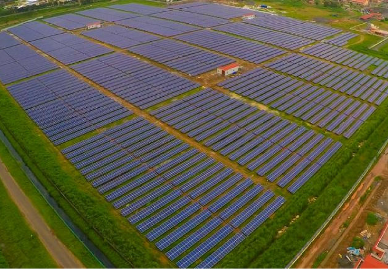 Sterling & Wilson Wins Bid to Develop 9.9 MW Grid-Connected Solar at Cochin Airport