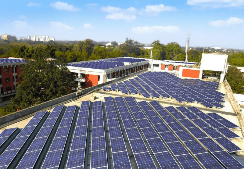 Azure Power to Develop Grid-Connected Rooftop Solar Projects for 152 Indian Schools
