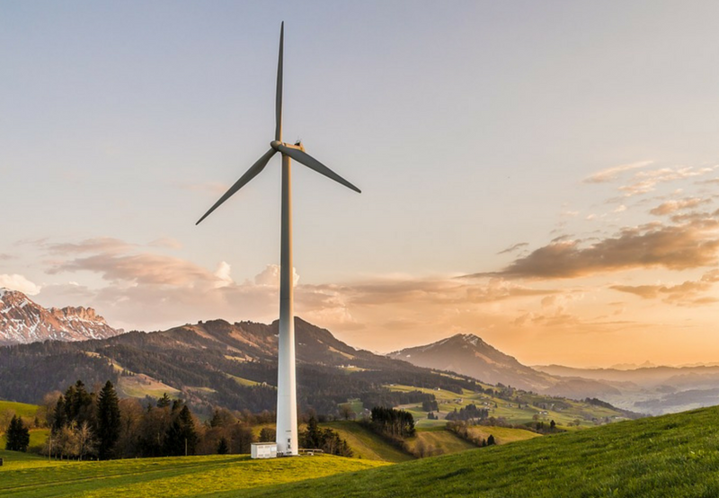 SECI Tenders 2 GW of ISTS-Connected Wind Projects