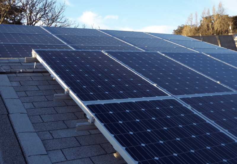 MNRE Extends Project Commissioning Timeline for NREDCAP's 30 MW Rooftop Solar Projects
