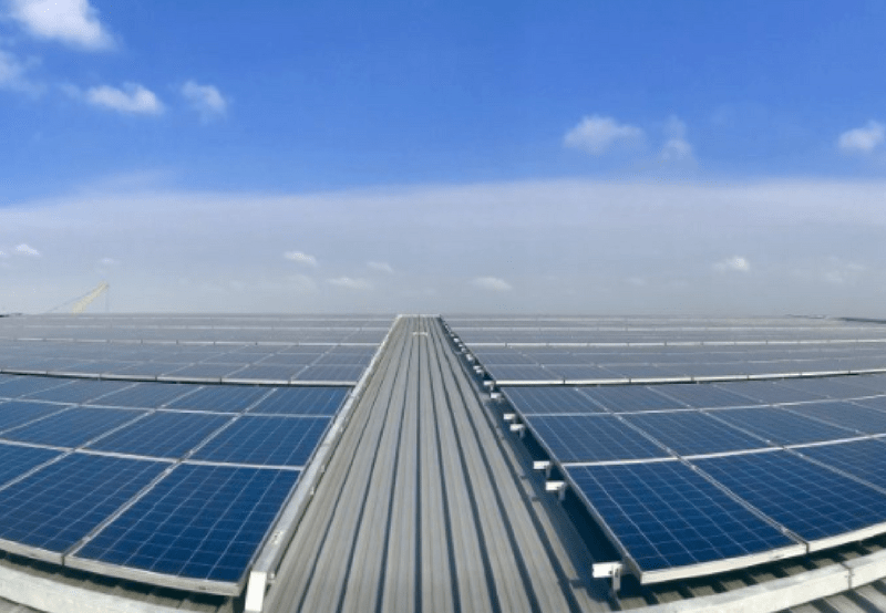 Cleantech Solar to Develop 27 MW Rooftop Solar PV Projects in Asia