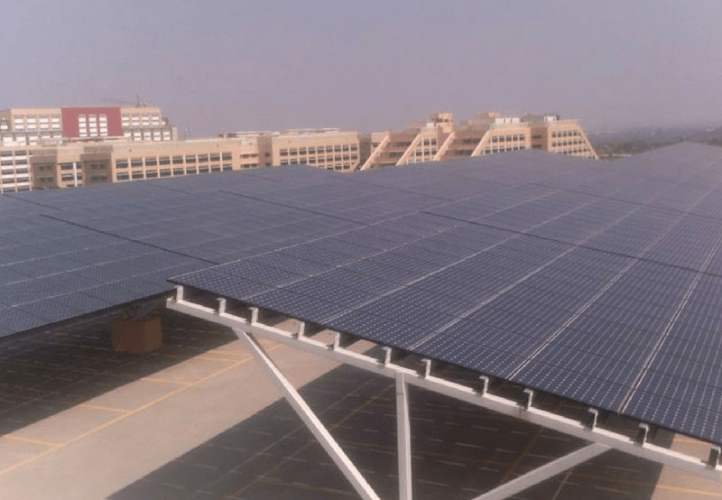 Andhra Pradesh Tenders 4 MW of Grid-Connected Rooftop Solar Projects