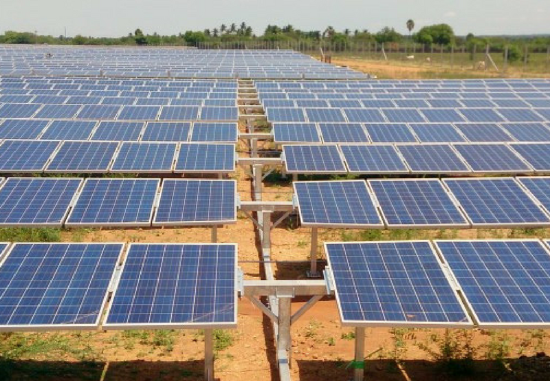 Mahindra Renewables Achieves Financial Closure of 250 MW Project in Rewa Solar Park