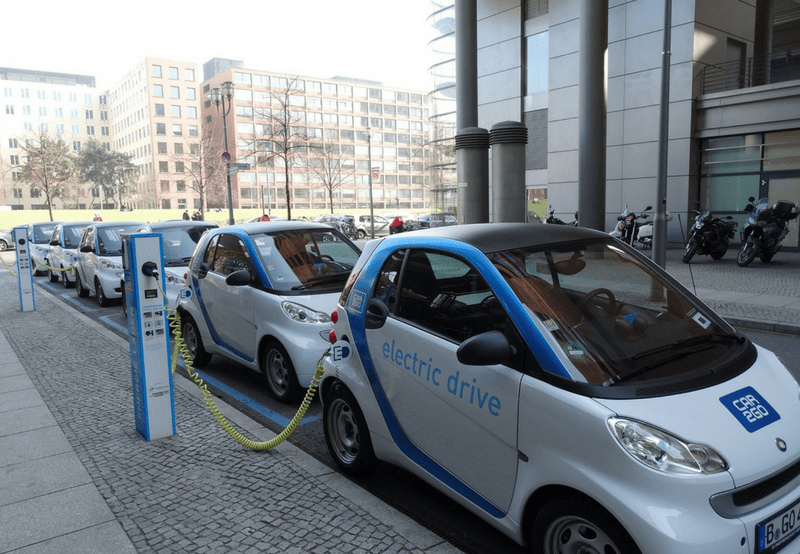 NITI Aayog Submits Draft Cabinet Note on Zero Emission Vehicles and Technology