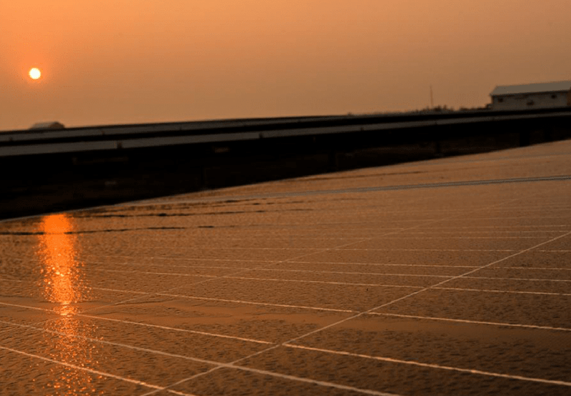 Recent 1 GW Solar Tender Floated by Uttar Pradesh Stands Annulled