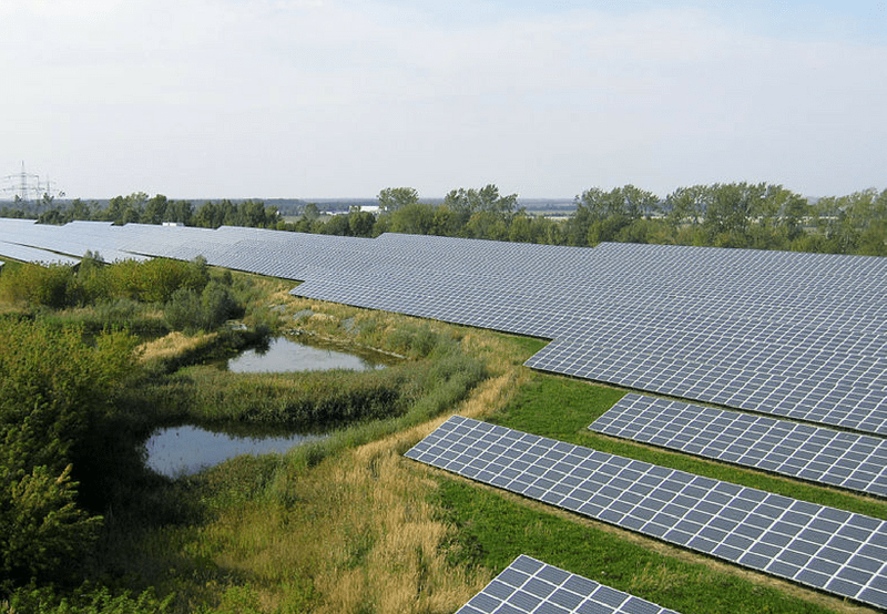SECI Floats Tender for 3 GW of ISTS-Connected Solar PV Projects