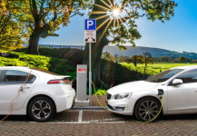 A Primer: States that are Poised Lead India's EV Revolution