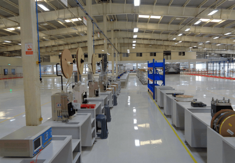 Sungrow Opens 3 GW Solar Inverter Manufacturing Unit in India