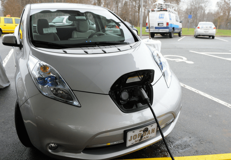 Government Mulls Subsidizing of EV Charging Infrastructure to Boost E-Mobility