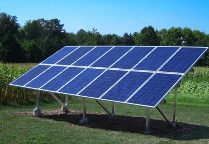 Gujarat Decides to Implement Solar Agricultural Feeder Program on Pilot Basis