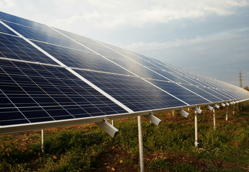 Ceiling Tariff of ₹3.10/kWh Set for Maharashtra's Solar Agricultural Feeder Program