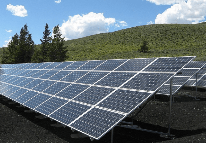 ISTS Charges Waiver for Mega Solar Manufacturing Tender Extended by Two Years