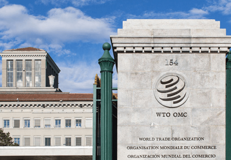 India and Taiwan Fail to Reach Agreement at WTO over Solar Safeguard Duty, Continue Talks