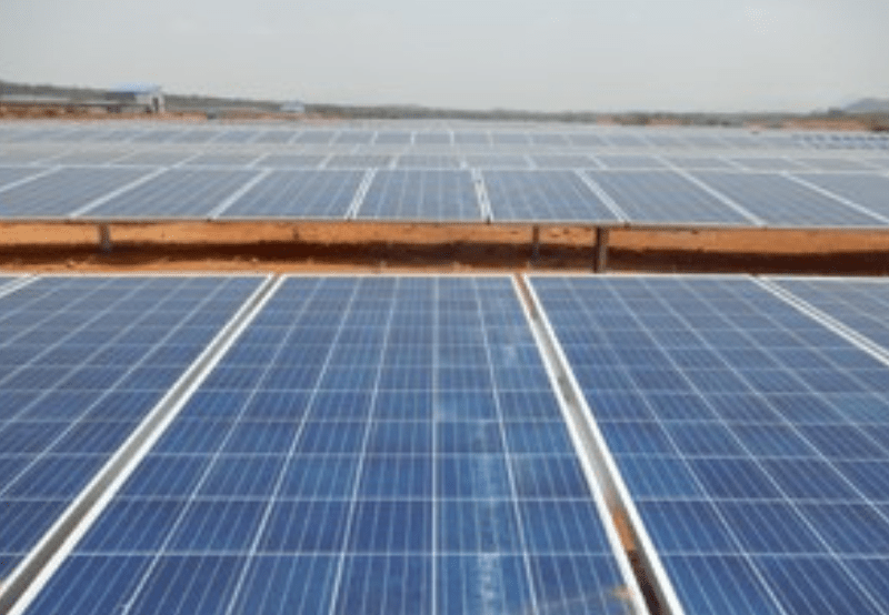 NHPC Calls for EPC Contractors to Develop a 32 MW Solar Project in Uttar Pradesh