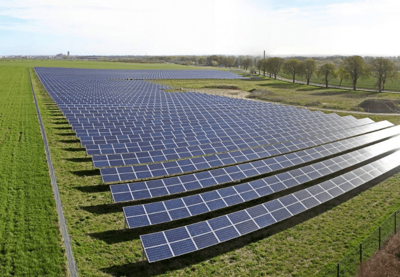 Maharashtra's 1 GW Solar Tender Gets Enthusiastic Response, Oversubscribed by 400 MW
