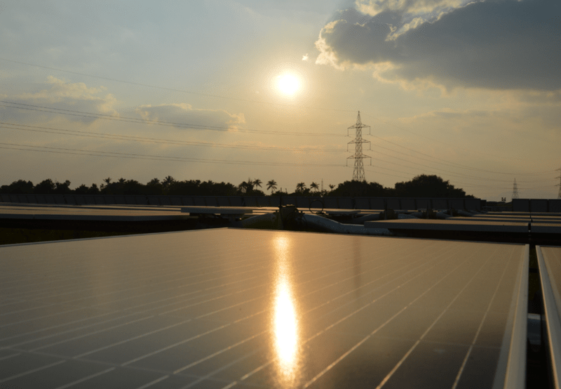 Scatec Solar Closes Financing for a 47 MW Project in Malaysia