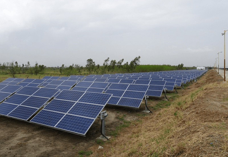Gujarat Floats Tender for 175 MW of Solar Projects