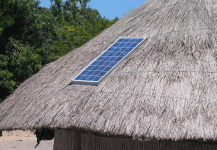 OPIC Provides Initial Financing for SunFunder's $85 Million Solar Energy Transformation Fund