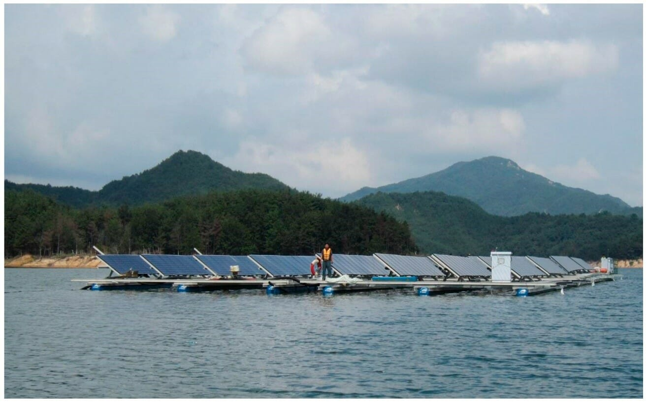 SECI Tenders 20 MW of Floating Solar in Lakshadweep with 60 MW of Battery Storage