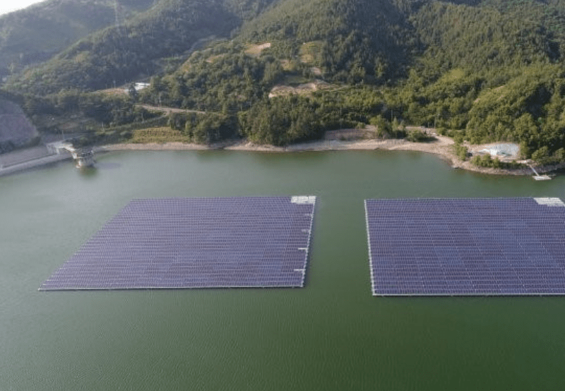 SECI To Announce 250 MW Floating Solar Tender for Tamil Nadu
