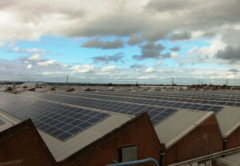 Another Bid Deadline Extension for SECI's 97.5 MW Rooftop Solar Tender