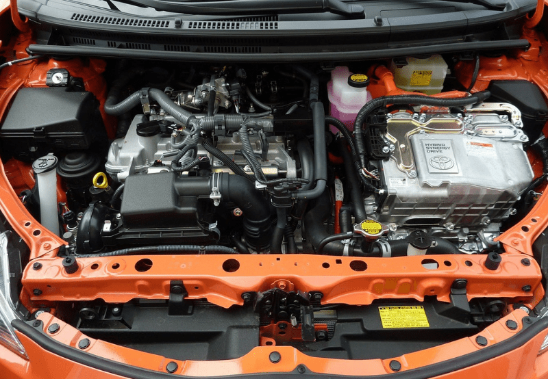 Government Announces List of EV Parts to be Indigenized Under FAME II