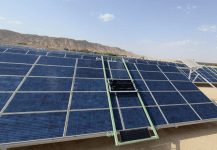 MNRE Asks Developers to Use Robotics for Efficient Use of Water in Solar Projects