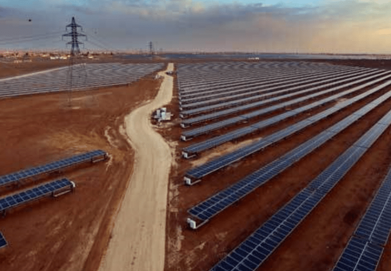 EBRD to Provide $35 Million to Develop 37 MW of Solar Projects in Jordan