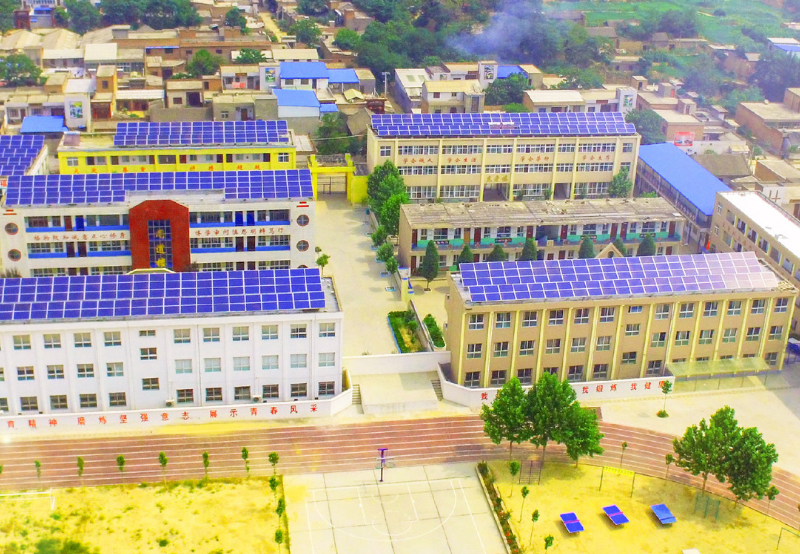 Himachal Pradesh Floats Tender to Install Solar Projects at 312 Schools Across the State
