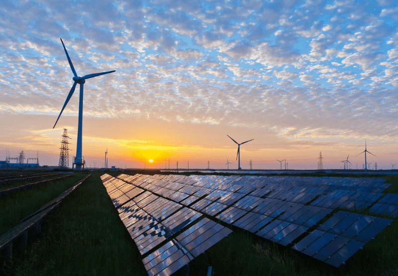 India's Draft Policy on National Resource Efficiency Focuses on Recycling of Solar Components