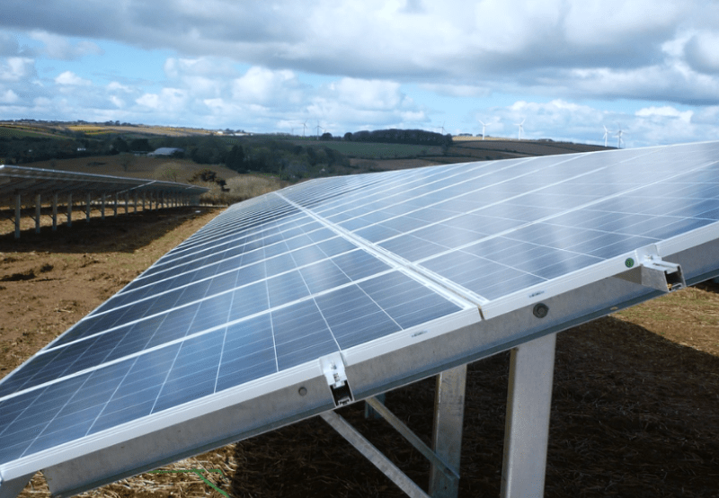 NTPC Announces Tender for 1,200 MW of Solar Projects to be Set Up Across India