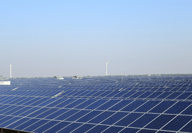 NTPC Seeks to Procure 100 MW of Solar or Wind Power with a Tariff Cap of ₹3/kWh