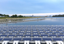 ONGC Mangalore Petrochemicals Issues Tender for 2 MW of Floating Solar Projects