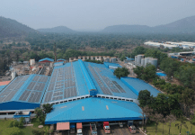 Shell to Install Rooftop Solar at Its Lubricant Plant in Maharashtra