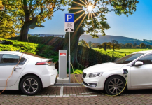 Uttar Pradesh Aims to Invest ₹400 Billion in the Next 5 Years for Electric Mobility