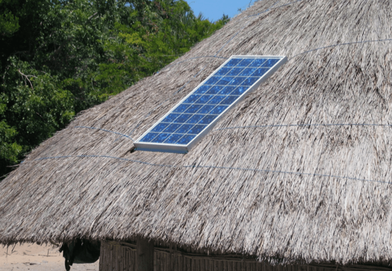 MNRE Readies Blueprint for Developing Decentralized Solar Projects