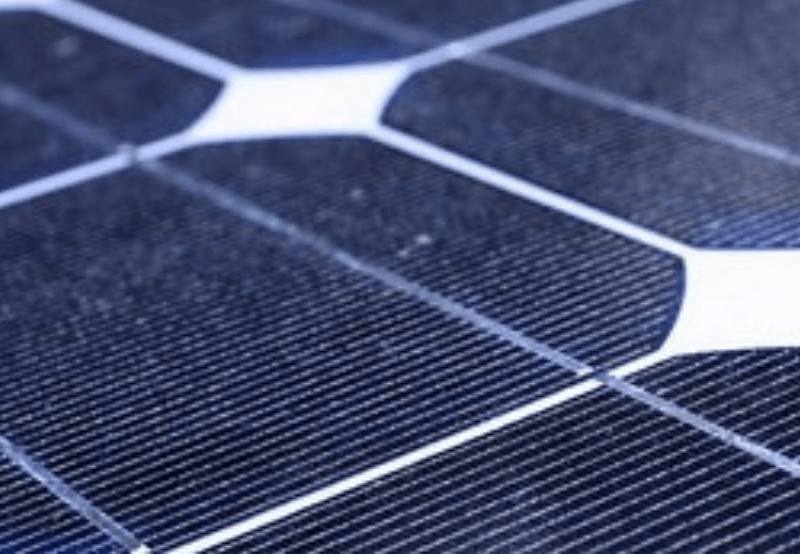 Researchers Develop an Algorithm that Can Improve the Efficiency of Solar Panels