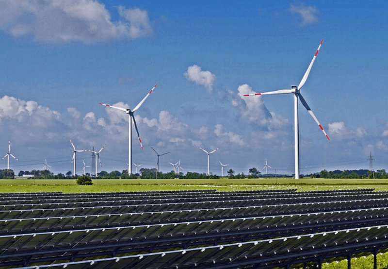 Indian Railways to Procure Power from Wind-Solar Hybrid Projects