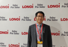 Polycrystalline Solar Modules Cannot Survive for Long in India_ LONGi Solar Interview