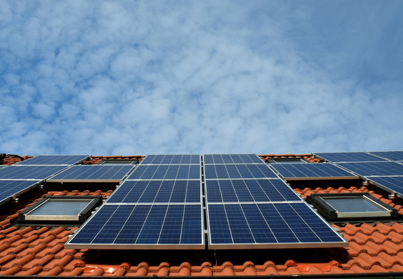 GAIL Floats Tender for 3.2 MW of Rooftop Solar Projects for its Premises Across India