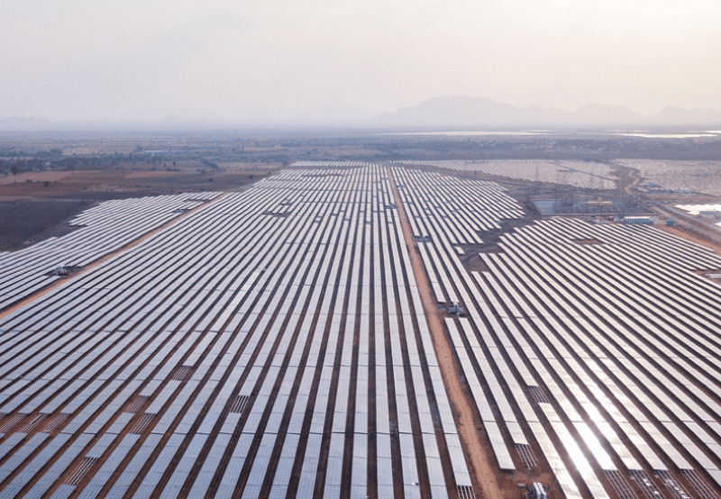 India Added 5.4 GW of Solar in 9M 2019, with 2.2 GW Installed in Q3 2019
