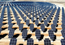 Saudi Arabia's ACWA Power Signs PPA with Egypt for a 200 MW Solar Project at Kom Ombo
