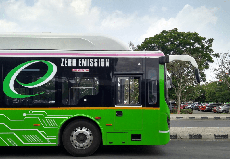 Assam Set to Procure 100 Electric Buses Under Second Phase of FAME Program