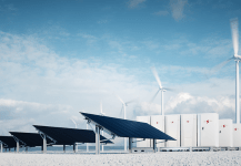 Greenko, ReNew Win SECI's 1.2 GW Solar, Wind Auction with Storage For Peak Power Supply