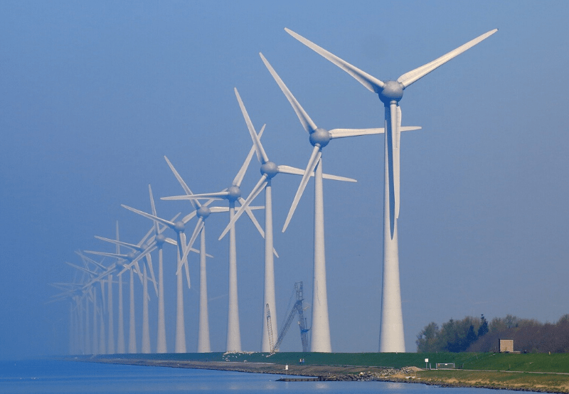 MERC Extends Commissioning Timeline for a Wind Project After Land Acquisition Delay